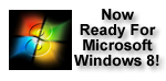 Payroll Software now ready for Microsoft Windows 8!