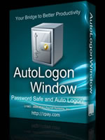 AutoLogonWindow