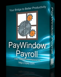 PayWindow Award Winning Payroll Software